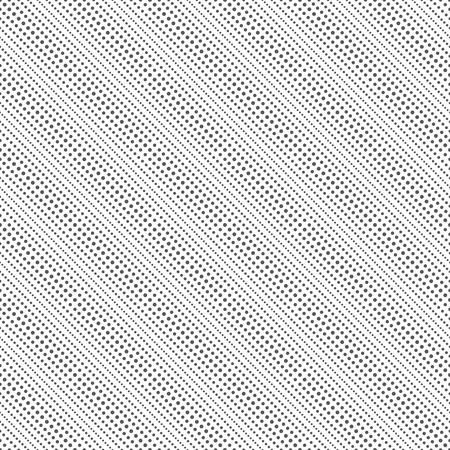 regularly: Seamless pattern. Stylish original texture. Regularly repeating geometrical elements, dots, diagonal dotted lines. Backdrop. Web. Vector element of graphic design
