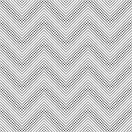 regularly: Seamless pattern. Original textured background. Simple texture with regularly repeating geometrical, shapes, small dots, dotted lines, zigzags. Vector element of graphic design