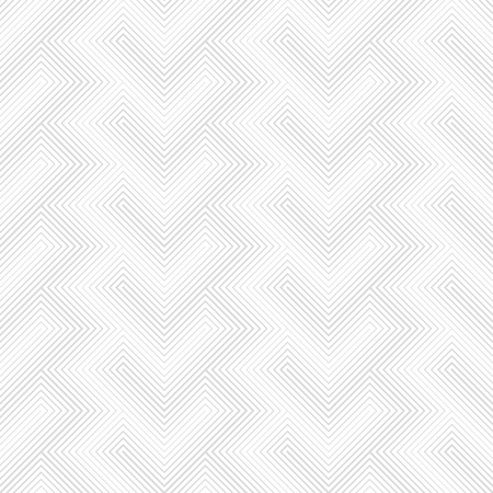 Seamless pattern. Abstract linear textured background. Gentle pastel texture with regularly repeating geometrical elements, shapes, lines, zigzags. Vector element of graphic design