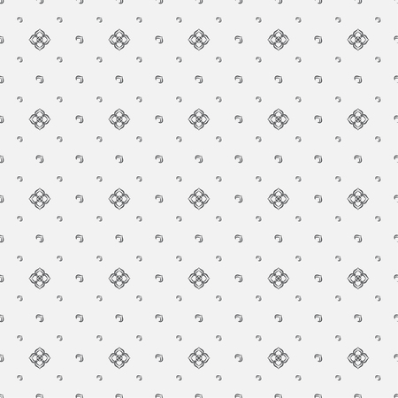 page background: Vector seamless pattern. Stylish gentle texture with flowers. Pattern can be used as a background, wallpaper, wrapper, page fill,  an element of decoration, ornate style Illustration
