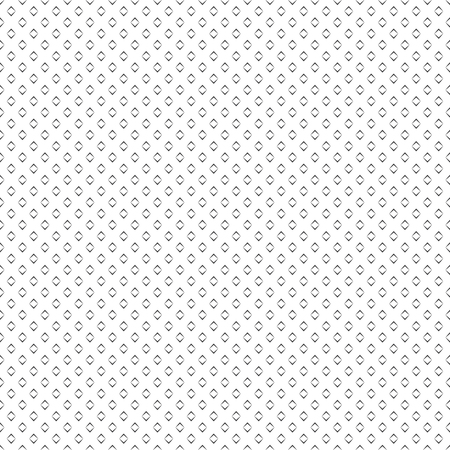 regularly: Seamless pattern. Classical abstract small textured background. Simple texture with regularly repeating geometrical elements, shapes, diamonds, rhombuses. Vector element of graphical design