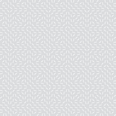 endlessly: Seamless pattern. Abstract ornamental background. Beautiful stylish texture. Endlessly repeating elegant ornament. Vector element of graphic design