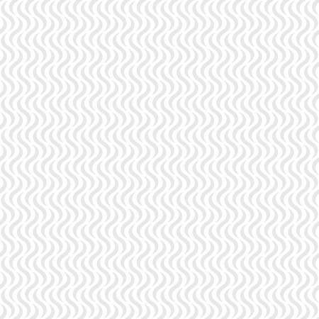 endlessly: Seamless pattern. Abstract gentle textured background. Modern stylish texture in the form of waves. Endlessly repeating elegant ornament. Pastel colors. Vector element of graphic design Illustration