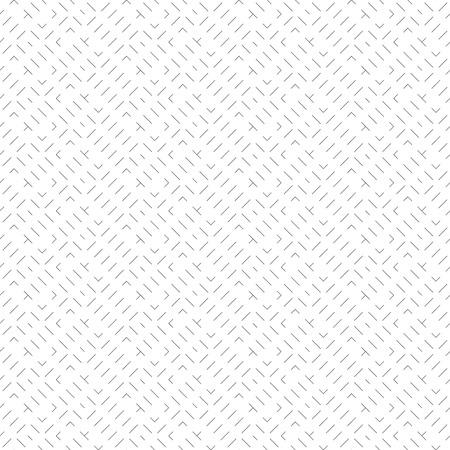 シームレス パターン。抽象的な幾何学的な背景。細い破線でモダンなスタイリッシュなテクスチャです。定期的にジグザグを繰り返し。グラフィッ  イラスト・ベクター素材