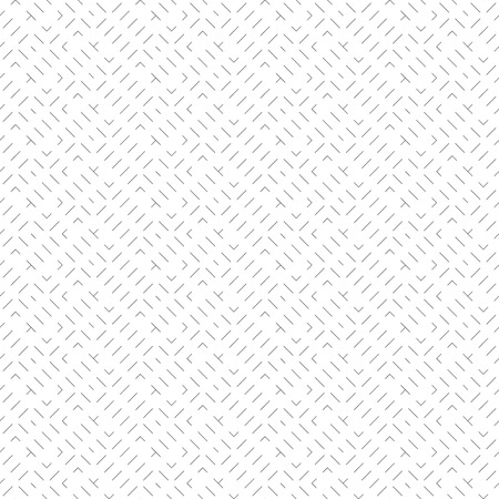 Seamless pattern. Abstract geometrical background. Modern stylish texture with thin dashed lines. Regularly repeating zigzags. Vector element of graphical design