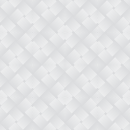 regularly: Seamless pattern. Modern stylish texture. Regularly repeating geometrical ornament. Intersecting thin lines form rhombic tiles. element of graphical design