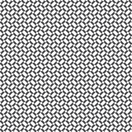 regularly: Regularly repeating geometrical seamless pattern with rectangles and squares. Vector element of graphical design