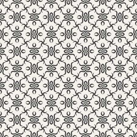 regularly: Seamless pattern. Modern stylish texture. Regularly repeating elegant luxury ornament. Vector element of graphic design