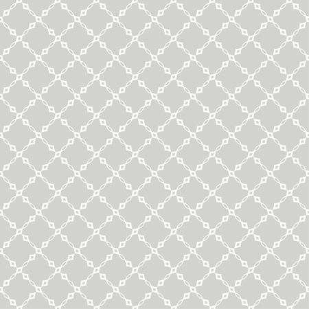 regularly: Seamless pattern. Geometrical modern stylish texture. Regularly repeating classical tiles with rhombuses and diamonds. Vector element of graphical design