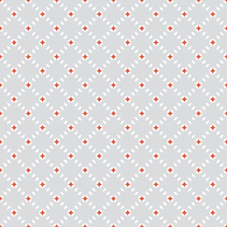 textile texture: Seamless pattern. Modern stylish texture with regularly repeating geometrical shapes, rhombus, ovals. Vector element of graphical design