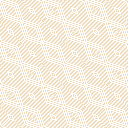 regularly: Seamless pattern. Classical stylish rhombic texture. Regularly repeating elegant geometric tiles with diamonds and rhombuses. Vector element of graphical design