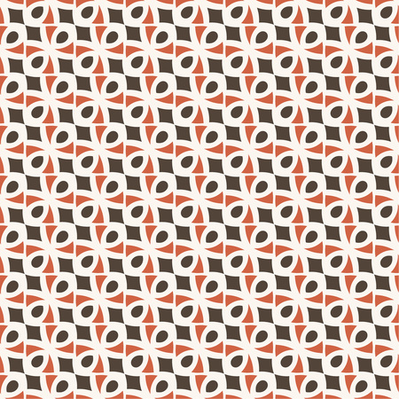 regularly: Seamless pattern. Abstract geometrical background. Modern stylish texture with geometric shapes. Regularly repeating triangles, rhombus. Vector element of graphical design