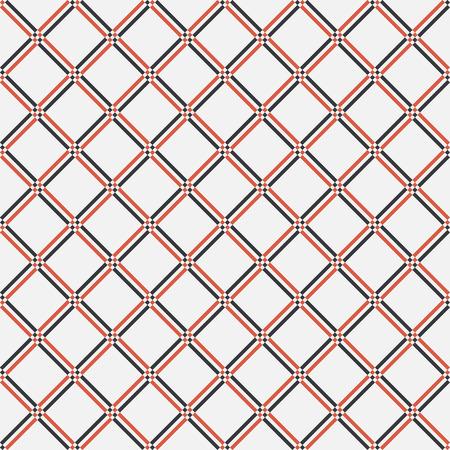 Seamless pattern. Modern stylish texture. Vectores