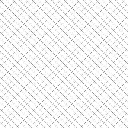 dashed: Seamless pattern. Abstract small textured surface. Minimal diagonal texture with repeating thin dashed lines. Vector minimalist linear background Illustration