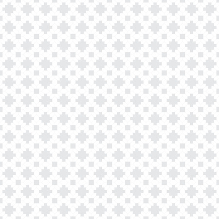 regularly: Seamless pattern. Abstract geometrical background. Modern stylish texture. Regularly repeating simple elegant tiles with hexagons, hexagonal shapes, rhombus. Vector element of graphical design Illustration