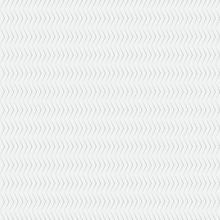 Seamless pattern. Simple linear texture in the form of a zigzag, waves. Repeating geometric shapes, thin lines, zigzags. Monochrome. Backdrop. Web. Vector element of graphic design