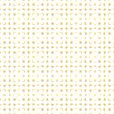 regularly: Checkered seamless pattern. Stylish modern small dotted texture. Regularly repeating dotted squares. Vector abstract seamless background. Contemporary design