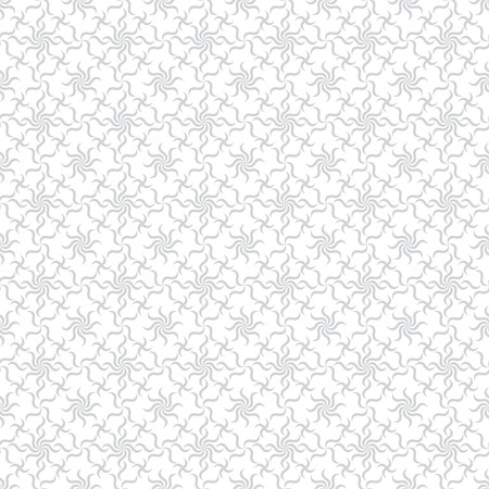 regularly: Seamless pattern. Modern stylish texture with regularly repeating stylish flowers. Vector abstract seamless textured surface.