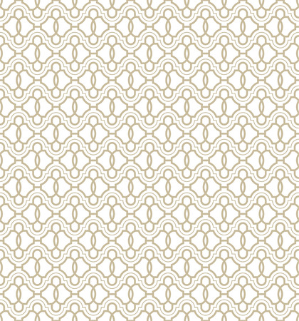 regularly: Seamless pattern. Regularly repeating modern geometric stylish texture. Vector element of graphical design