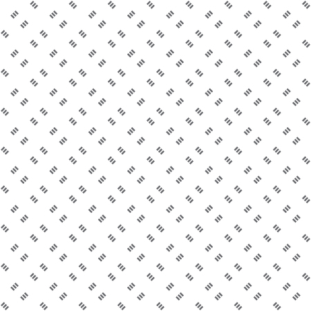 Seamless pattern. Classical black and white texture. Regularly repeating geometrical elements, shapes, stripes. Backdrop. Web. Vector element of graphic design Stock fotó - 124089135
