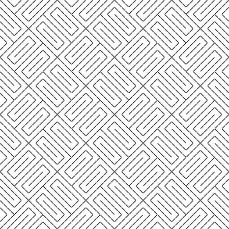 Seamless pattern.Modern stylish texture.Regularly repeating geometrical rhombus tiles with rectangle shapes.Abstract textured background.Vector element of graphical design