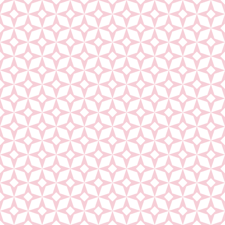 Seamless pattern. Modern stylish texture. Regularly repeating geometrical shapes, rhombuses, stars. Vector element of graphical design Stock fotó - 123982843