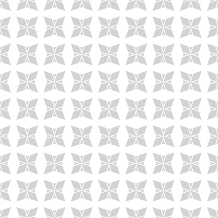 Seamless pattern. Classical simple geometrical texture with repeating rhombuses, diamonds, triangles. Surface for wrapping paper, shirts, cloths. Digital paper. Illusztráció
