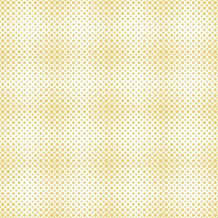 Seamless pattern.Abstract halftone background.Modern stylish texture. Repeating geometrical diamond tiles with dots,rhombuses of the different size. Gradation from bigger to the smaller.Vector element graphic design