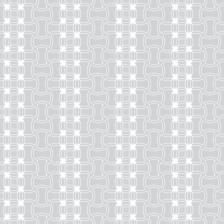 Vector seamless pattern. Abstract textured background. Modern geometrical texture with repeating rhombuses, circles, stars. 일러스트