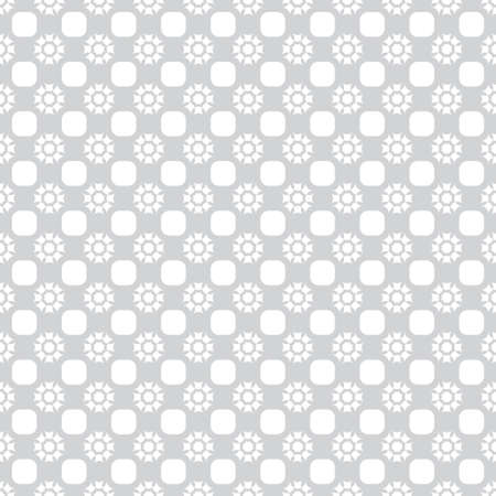 Vector seamless pattern. Abstract small textured background. Classical simple geometrical texture with repeating geometrical shapes, rhombuses, diamonds. Surface for wrapping paper, shirts, cloths. Illustration