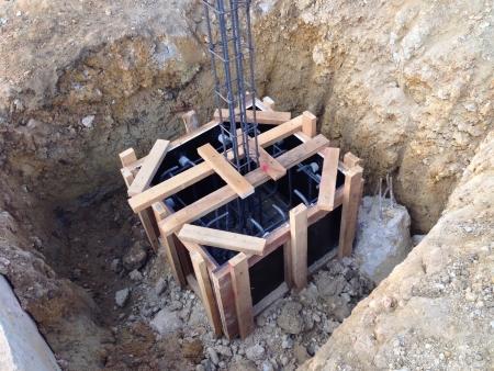 def: Foundation pile def