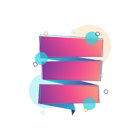 creative banner  background  イラスト・ベクター素材