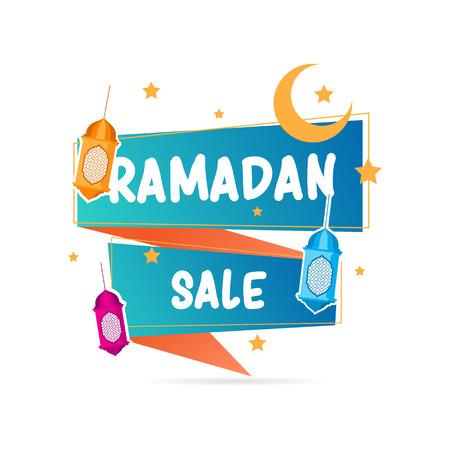 Ramadan Sale creative banner
