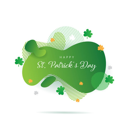 Happy St.. Patricks Day Background
