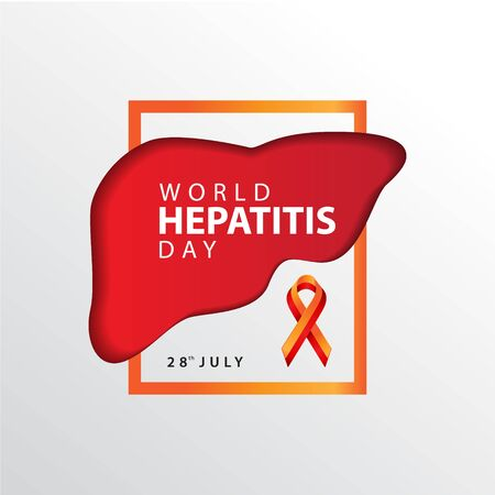 world hepatitis day banner