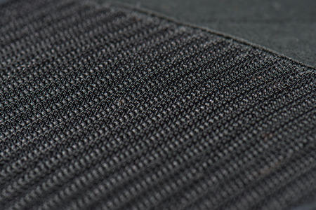 muddle: velcro tape,texture for background Stock Photo