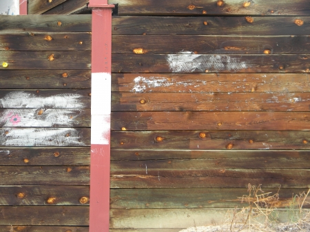 retaining: wood retaining wall with brace