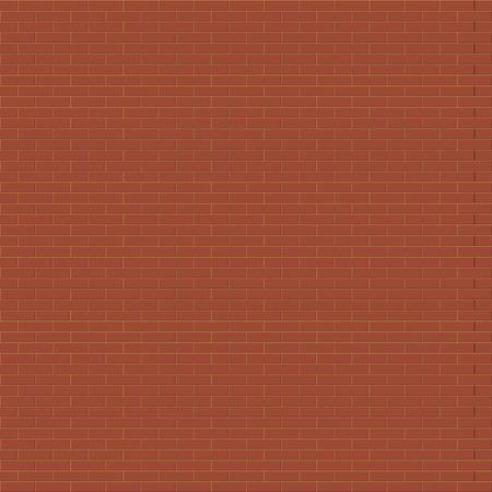 brickwork: The texture of the brickwork Illustration