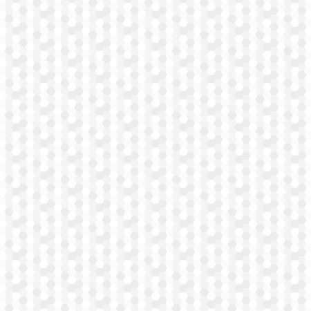 Abstract of simple gray white polygonal pattern background, vector eps10 Banco de Imagens - 127268204