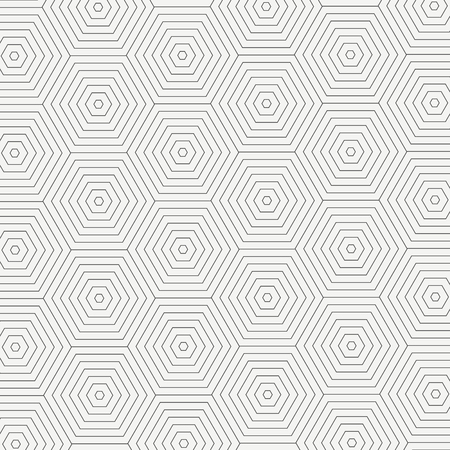 Abstract seamless pattern of modern pentagon cover background, vector eps10
