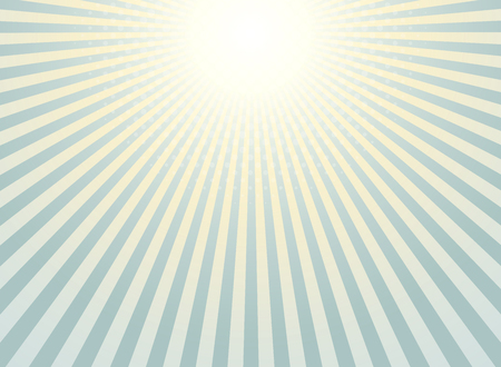 Abstract sunburst background vintage of halftone pattern design. You can use for wallpaper, ad, cover, print. vector eps10 矢量图像