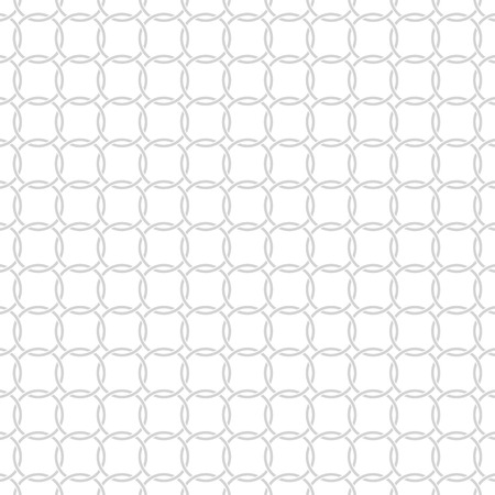Abstract gray circle patterns on white background. You can use for print, ad, poster, modern artwork, decorating wrapping paper. vector eps10