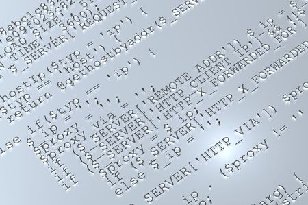 programing: C�digo PHP