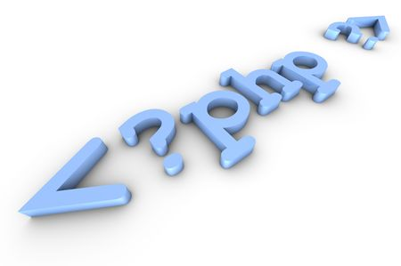 Headline of the php code Stock Photo - 5794790