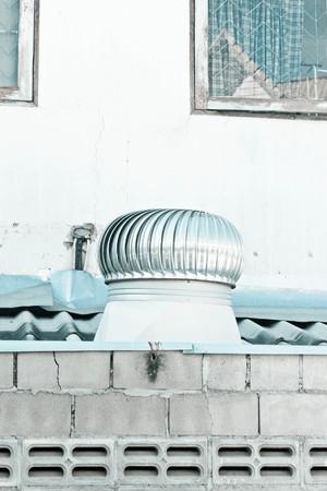 medical ventilator: ventilator fan roof help me decrease heat air in my home