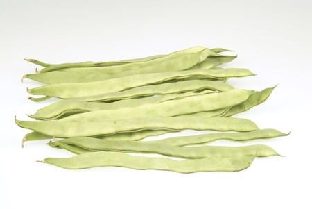 green beans Stock Photo - 17594610