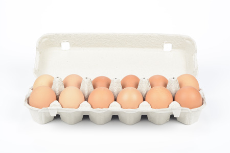 egg carton: Egg Carton