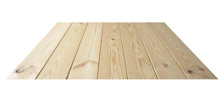 floorboards: Pine floorboards, full frame texture Stock Photo