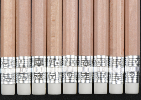 full frames: Wooden pens, detail tips