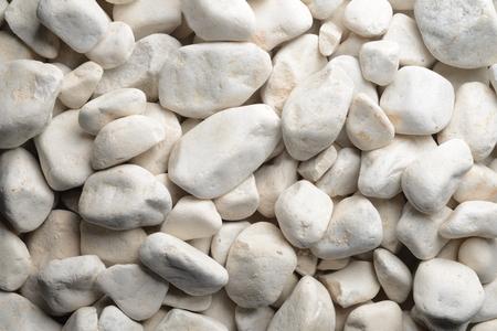 white stones: White stones
